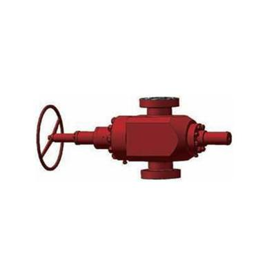 AQE ball screw gate valve